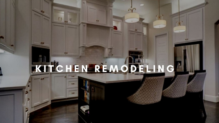 Latest Trends And Tips That Kitchen Remodeling Companies Follow
